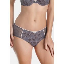 dames-ondergoed-slip-sassa-35331-grijs-gebloemd-satijn