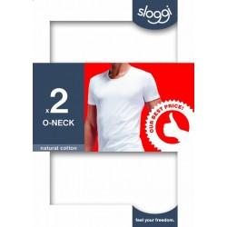Sloggi Basic T-Shirt round...