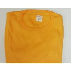 T-shirt short sleeve vibrant