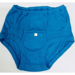 High men's underpants with...