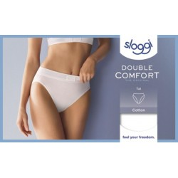 sloggi double comfort tai ladies underpants