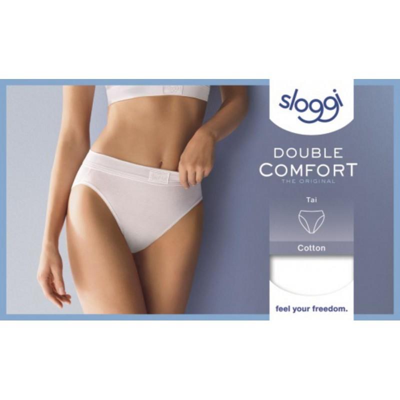 sloggi double comfort tai dames onderbroek