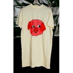 Nachthemd bigshirt varken