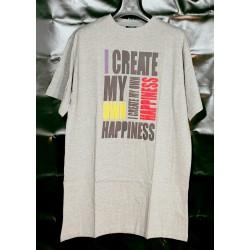 Nachthemd bigshirt happiness