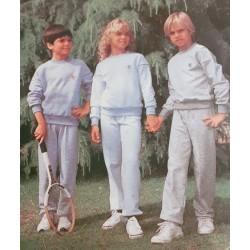 kinderen-pyjama-home-wear-jogging-sweater-