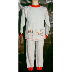 Kinderen-pyjama-home-wear-sweater-jogging-katoen