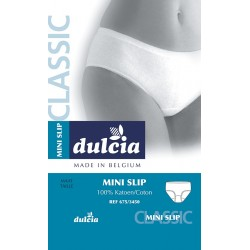 Dulcia ladies mini slip